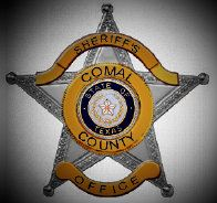 Comal County Sheriff